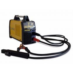 Si buscas Soldadora Inverter Lumax 140amp Display Digital + Obsequio puedes comprarlo con FERRETERIAFERRESERVI está en venta al mejor precio