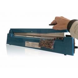 Si buscas Selladora De Bolsa De 40cm Lumax Resistencia De Repuesto puedes comprarlo con FERRETERIAFERRESERVI está en venta al mejor precio