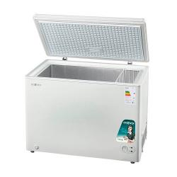 Freezer Horizontal Enxuta 300 Lts Modelo Fhenx400