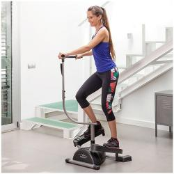 Aparato De Gimnasia Fitness Cardio Power System Entrenamient