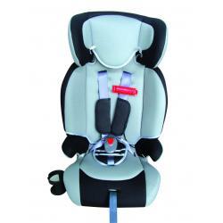 Silla De Auto Para Niños Con Aprobación Seguridad 46084 Azul