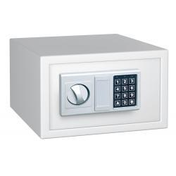 Caja Fuerte Cofre De Seguridad Electronico Con 2 Llaves Ea20