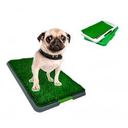 Baño Higienico Perro Mascota Puppy Potty Pad Toilet