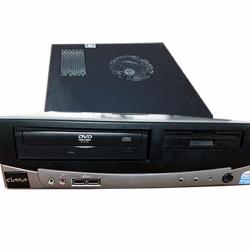Computadora Pentium 4 Ht 80gb 1gb Graba Cd Lee Dvd Win 7