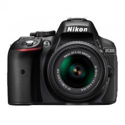 Si buscas Camara Nikon D5300 24,2mp Wifi Gps Video 1080p Hdmi Bateria puedes comprarlo con New Technology está en venta al mejor precio