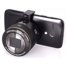 Si buscas Lente Smartlens Kodak Pixpro Attac Sl10 Negro Wifi puedes comprarlo con New Technology está en venta al mejor precio