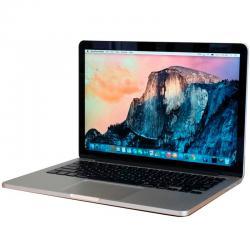 Notebook Macbook Pro Apple Core I5 256 Ssd 8gb 13,3 Retina