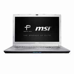 Notebook Msi Gamer Core I7 7700 1tb 8gb 15 Fhd Video 4gb W10