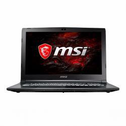 Notebook Msi Gamer Core I7 1tb 8gb Led 15 Fhd Video Gtx 2gb
