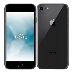 Celular Apple Iphone 8 256gb 4g Lte Tactil 4.7 2gb Ram Ios