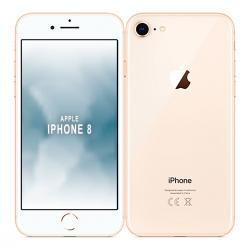 Celular Apple Iphone 8 64gb 4g Lte Tactil 4.7 2gb Ram Ios