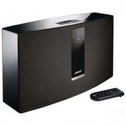 Parlante Bose Soundtouch 30 Wifi Bluetooth Aux Usb 220v