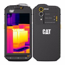 Celular Cat S60 Resiste Todo 4g Camara Termica 13mp 3gb Ram