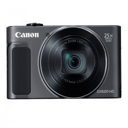Camara Digital Canon Sx620 Hs Optico 25x Wifi Gps Video Fhd