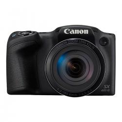 Camara Digital Canon Sx420 Hs Optico 42x Wifi Gps Video Fhd