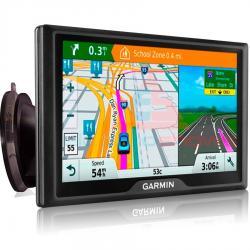Navegador Gps Garmin Drive 5 Ex Mapas 2018 Incluye Radares