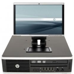 Computadora Pc Intel Core I3 Monitor 19 160gb 4gb Ram Win 7