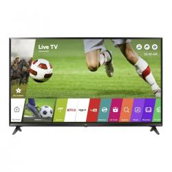 Televisor Lg Tv 43 Uhd Smart!!
