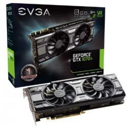 Si buscas Tarjeta De Vídeo Evga Gtx1070ti 8gb Sc Acx3.0 Ddr5 puedes comprarlo con New Technology está en venta al mejor precio