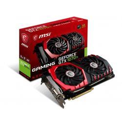 Si buscas Tarjeta De Vídeo Msi Gtx1070ti 8gb Gaming Ddr5 puedes comprarlo con New Technology está en venta al mejor precio