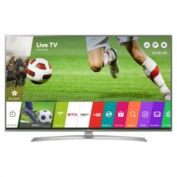 Televisor Lg Tv 60 Uhd Smart 4k 60uj6580 3840 X 2160p