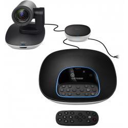 Si buscas Camara Web Logitech Videoconferencia Group puedes comprarlo con VENTRONIC está en venta al mejor precio