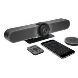 Si buscas Camara Web Logitech Meetup Videocoferencia puedes comprarlo con VENTRONIC está en venta al mejor precio