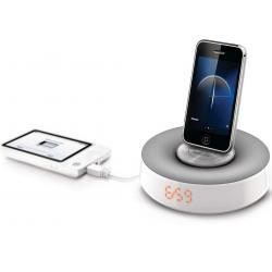 Si buscas Parlante/reloj Philips Ds1100/77 Ipod Docking puedes comprarlo con New Technology está en venta al mejor precio