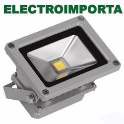 Reflector Led 10w - Electroimporta -
