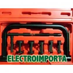 Kit Extractor Valvulas - Electroimporta
