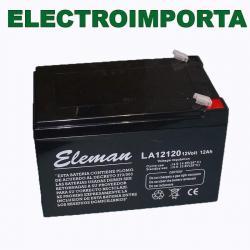 Si buscas Batería 12v 12 Amp - Ideal Paneles Solares - Electroimporta puedes comprarlo con FASMOTOS00 está en venta al mejor precio