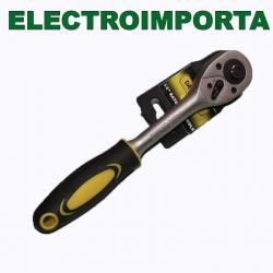 Llave Criquet Encastre 3/8 Davison - Electroimporta -