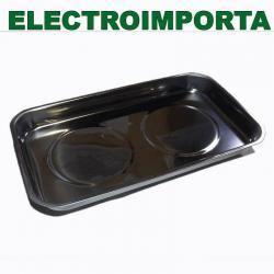 Bandeja Para Mecánico Acero Inoxidable - Electroimporta -