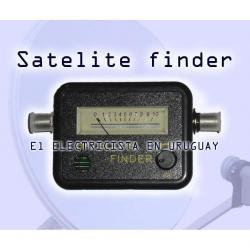 Si buscas Satelite Finder Directv Fta - Satfinder puedes comprarlo ya, está en venta en Uruguay