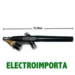 Aerógrafo - Electroimporta