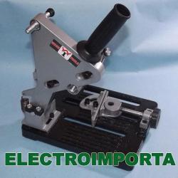 Soporte Para Amoladora 4 1/2 - Electroimporta -