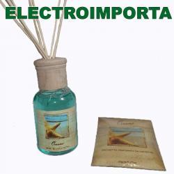 Aromatizador - Perfumador Palitos - Electroimporta -