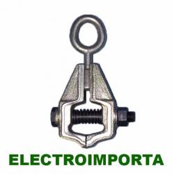Si buscas Mordaza Morza Pinza Chapista Grande - Electroimporta - puedes comprarlo con IN EXCELSIS NET está en venta al mejor precio