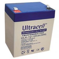 Si buscas Batería 12v 4 Amp Paneles Solares Alarmas - Electroimporta puedes comprarlo con FASMOTOS00 está en venta al mejor precio