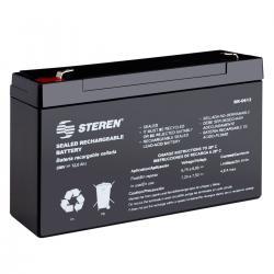Si buscas Batería Gel Auto Niño 6v 12amp - Electroimporta puedes comprarlo con FASMOTOS00 está en venta al mejor precio