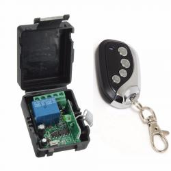 Interruptor Inalambrico 1 Ch Pulso Retenido Electroimporta