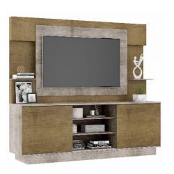 Rack Tv Mesa Tv Led Lcd Home Modular Living