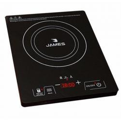 Anafe James Induccion Magnetica Ultra Rapido Digital Pcm
