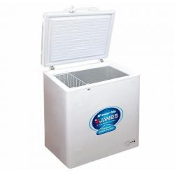 Freezer Horizontal James J210 Doble Accion Gtia Pcm