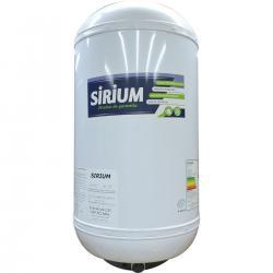 Calefones Cobre Sirium 40 Lts Clase A Gtia 20 Años Pcm