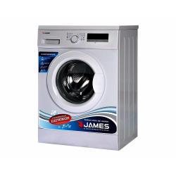 Lavarropas James 6kg Lr609 900 Rpm Nuevo Modelo 2018 Pcm