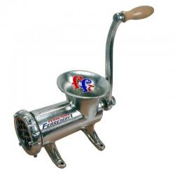 Maquina De Picar Carne Embutidora Chorizo Elma Nº 32