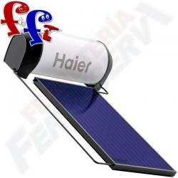 Panel Calentador Plan Solar Ute Agua Haier 180lt Gtia 5años