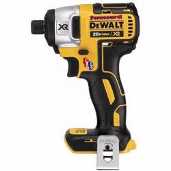 Llave Impact Dewalt S/bat S/carg 1/4 Lit 20v S/carb Dcf886b3