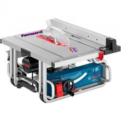 Si buscas Sierra Circular De Mesa Disco 10 Pulg. 1800w Gst 10j Bosch puedes comprarlo con FERRETERIAFERRESERVI está en venta al mejor precio
